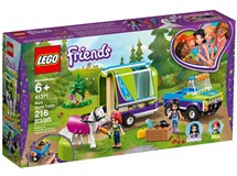Lego Friends 41371 Mias Horse Trailer