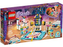 Lego Friends 41372 Stephanies Gymnastics Show