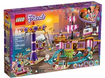Lego Friends 41375 Heartlake City Amusement Pier