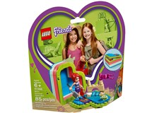 Lego Friends 41388 Mias Summer Heart Box