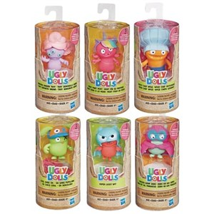 Uglydolls Surprise Disguise Assorted