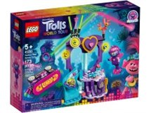 Lego Trolls 41250 Techno Dance Party