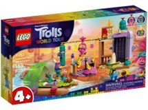 Lego Trolls 41253 Lonesome Flats Raft Adventure