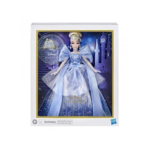 Disney Princess Style Series Holiday Cinderlla