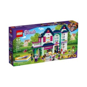 Lego Friend 41449 Andrea's Family House