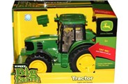 Big Farm John Deere 7330 Tractor With Lights Sounds