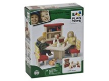 Plan Toys Dining Room Neo Set