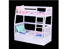 Our Generation Dream Bunks Lilac