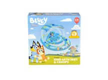 Wahu Bluey Ring With Seat & Canopy